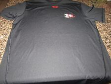 Zombie Paintball T-Shirt - Black - Small