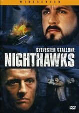 Nighthawks (2004, REGION 1 DVD New) WS/Snap