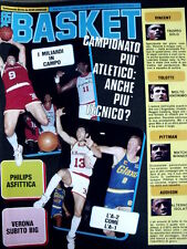 Super Basket n°33 1990 [GS36]