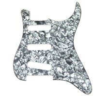 SPG57-BP Black Pearloid 8-hole Pickguard for '57 Fender Stratocaster/Strat®