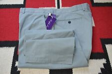 Ralph Lauren Purple Label Made in Italy 100% Cotton Khaki Chino Pants 30 L
