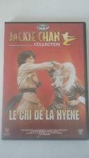 JACKIE CHAN COLLECTION - LE CRI DE LA HYENE - DVD - Jackie Chan