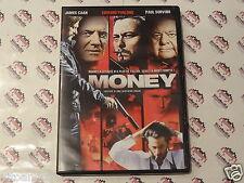 * MONEY * = DVD = OCCASION = VF