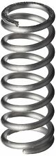 "Compression Spring 302 Stainless Steel Inch 0.21"" OD 0.026"" Wire Size 0.225"" L"