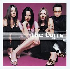 THE CORRS - IN BLUE / CD - TOP-ZUSTAND