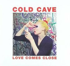 Love Comes Close [Digipak] New CD