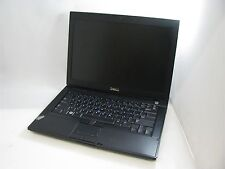 "Dell Latitude E6400 14.1"" Laptop/Notebook 2.40GHz Core 2 Duo 1GB DDR2 (C-Grade)"