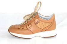 UV1742 Scarpa Scarpe Sneakers ALVIERO MARTINI 1a CLASSE 36 donna