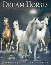 NEW - Dream Horses: A Poster Book by Burns, Deborah