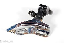 Shimano Deore LX FD-M563 Front Derailleur Mech Top Pull 31.8 mm