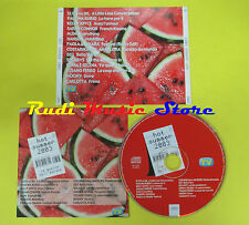 CD HOT SUMMER 2003 compilation M2M 883 FERRO MOONY CARLOTTA no lp mc dvd (C15)