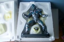 WARNER BROS BATMAN & ROBIN: MR FREEZE Figurine/statue 1997 ARNOLD SCHWARZENEGGER