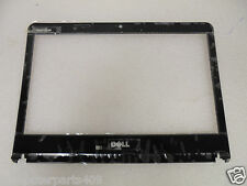 NEW GENUINE Dell Inspiron N4020 LCD Bezel W/ Cam Port P/N GD89V