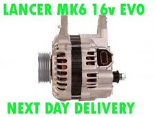 MITSUBISHI LANCER MK6 16v EVO 1996 1997 1998 1999 to 2003 NEW RMFD ALTERNATOR