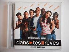 B.O.F. DANS TES REVES : KOOL SHEN, IXE, AARON, DISIZ... [ CD ALBUM ] ~ PORT 0€