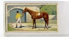 (Jb2733-100)  WILLS AUS VR,HORSES OF TODAY,HUASCAR,1906#12