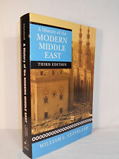 History of the Modern Middle East - Third Edition by William L. Cleveland 3rd Ed
