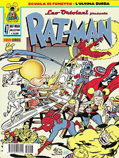 Rat-man collection n°47