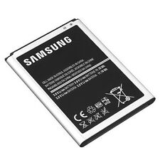 New OEM Samsung Galaxy Note II Battery EB595675LZ 3100 mAh 3.8 V Original Note 2