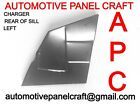 AUTOMOTIVE PANEL CRAFT VALIANT CHARGER REAR OF SILL LEFT SIDE