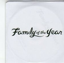 (DJ927) Family of the Year, Stairs - 2012 DJ CD