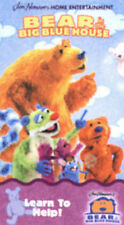 Bear in the Big Blue House, Vol. 4 - I Need a Little Help Today / Lost Thing [V