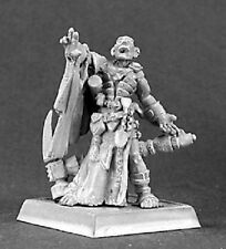 Ranthe Overlords Cleric Reaper Miniatures Warlord RPG D&D Dungeon Wargames