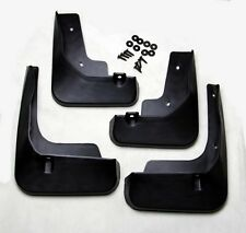 AUDI A6 Imported Premium Quality Plastic O.E. Original Type Mud Flaps Guard