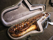 Keilwerth MKX Antique Finish Alto Sax