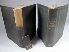 Travels in Southern Abyssinia Ethiopia by Charles Johnston 1844 2 vol