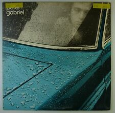 "12"" LP - Peter Gabriel - Peter Gabriel - A2465 - washed & cleaned"