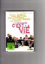 C'est la vie - So sind wir, so ist das Leben (2009) DVD #11862