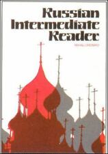 Ntc Foreign Language Misc: Russian Intermediate Reader by Glencoe McGraw-Hill...