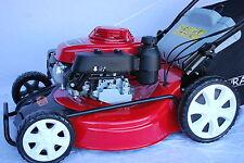 """LAWN MOWER DURATECH AVENGER 2 DRM206 - 20"""" Steel Deck, Honda GXV160, 5.5HP"""