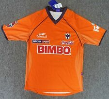 Atletica Rayados de Monterrey Away Game Jersey Replica With Number 14