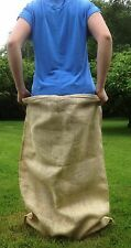 3 Hessian Sacks 60cm x 110cm (Extra Large)