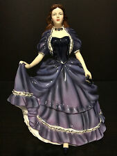 MINT W/TAG! Royal Doulton Figurine - Pretty Ladies - Hayley - Canadian Exclusive