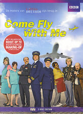 Come Fly With Me (2 DVD)