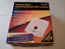 AT&T 1717 Digital Answering System