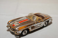 CORGI TOYS 303 MERCEDES BENZ 300SL 300 SL COMPETITION EXCELLENT CONDITION