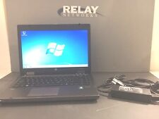 HP ProBook 6465B laptop, AC adapter, Windows 7 Pro. 250GB HD, 2GB RAM  14""