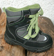 Superfit GORE-TEX   ♥  TOP Winterboots !!  ♥  Gr. 20  WMS mittel IV  ☺