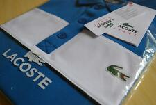 LACOSTE SPORT POLO SHIRT - SMALL T3 - BLUE - BNWT - RRP £75
