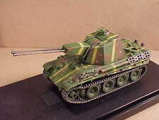 Dragon Ultimate Armor 1/72 5.5cm Zwilling Flakpanzer w/Twin Guns, 1945   #60593