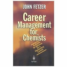 Career Management for Chemists-ExLibrary