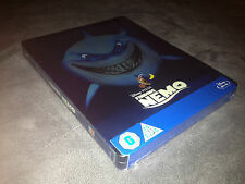 STEELBOOK BLU RAY BOITIER METAL COLLECTOR NEMO // NEW AND SEALED