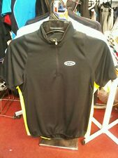 NORTHWAVE Lancer Jersey Black Medium NEW