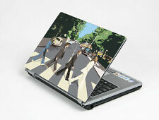 The Beatles Laptop Skin Notebook Cover Art Decal Sticker