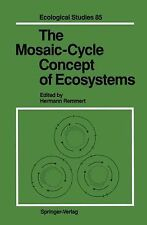 The Mosaic-Cycle Concept of Ecosystems (Ecological Studies)