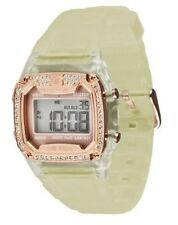 Freestyle Shark Bling Waterproof Digital Sport Watch 101081 Ice/Rose Gold Womens